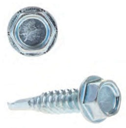 Edwards Vendor TK1034J SCREW10X34HEXHEADTAP