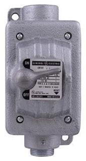 General Electric Company CR101Y400H GE CR101Y400H