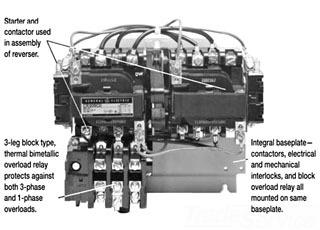 General Electric Company CR309D104AKA GE CR309D104AKA