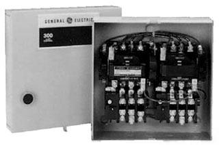 General Electric Company CR309S123AEA GE CR309S123AEA