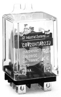 General Electric Company CR420HPA022C GE CR420HPA022C