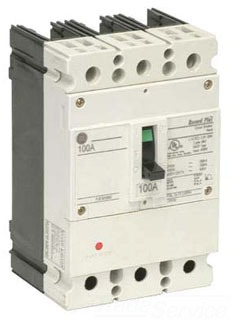 General Electric Company FBV36TE035R2 GE FBV36TE035R2