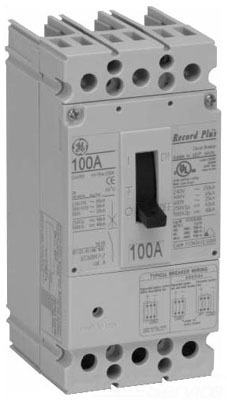General Electric Company FCN326TE080R1 GE FCN326TE080R1