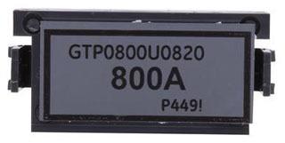 General Electric Company GTP0800U0820 GE GTP0800U0820