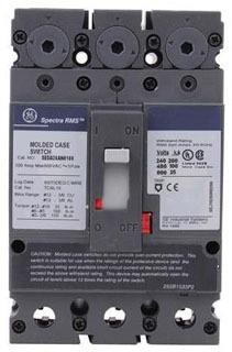 General Electric Company SEDA36AN0100 GE SEDA36AN0100