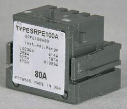 General Electric Company SRPG400A125 GE SRPG400A125
