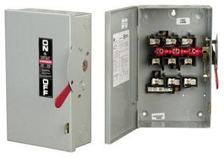 General Electric Company TG3221 GE TG3221