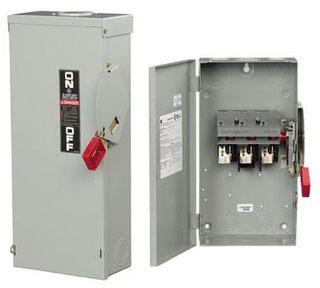 General Electric Company TH4324R GE TH4324R