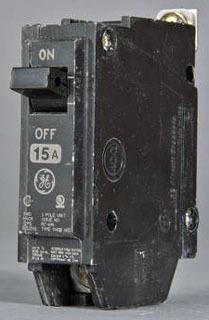 General Electric Company THHQB1125 GE THHQB1125