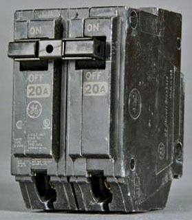 General Electric Company THHQL2120 GE THHQL2120