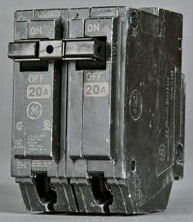 General Electric Company THHQL2140 GE THHQL2140