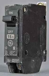 General Electric Company THQB1125 GE THQB1125