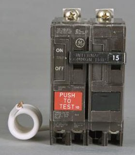 General Electric Company THQB2115GF GE THQB2115GF