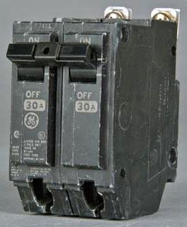 General Electric Company THQB2120 GE THQB2120