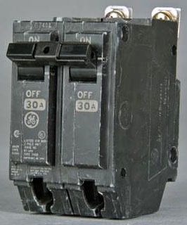 General Electric Company THQB22080 GE THQB22080