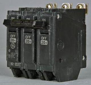 General Electric Company THQB32015 GE THQB32015