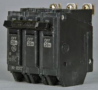 General Electric Company THQB32020 GE THQB32020