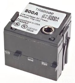 General Electric Company TR8B400 GE TR8B400