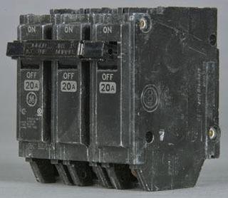 General Electric Company TXQB32020 GE TXQB32020