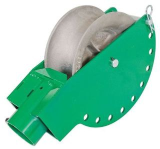 Greenlee Textron Inc. 00864 GREENLEE 00864