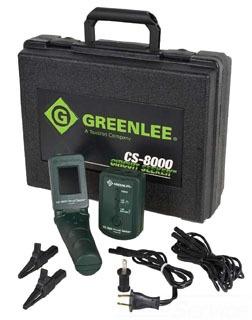 Greenlee Textron Inc. 12850 GREENLEE 12850