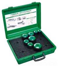 Greenlee Textron Inc. 30977 GREENLEE 30977