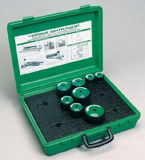 Greenlee Textron Inc. 859-4 GREENLEE 859-4