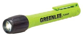 Greenlee Textron Inc. FL2AAAP GREENLEE FL2AAAP