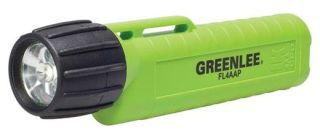 Greenlee Textron Inc. FL4AAP GREENLEE FL4AAP