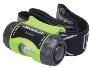 Greenlee Textron Inc. FLHEAD GREENLEE FLHEAD