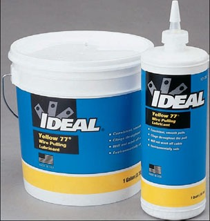 Ideal Industries, Inc. 31-358 IDEAL 31-358