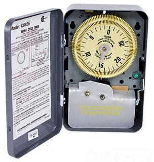 Intermatic Incorporated C8835 INTERMATIC C8835