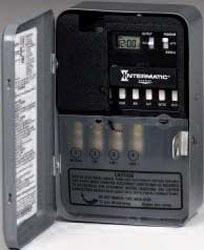 Intermatic Incorporated ET171CR INTERMATIC ET171CR