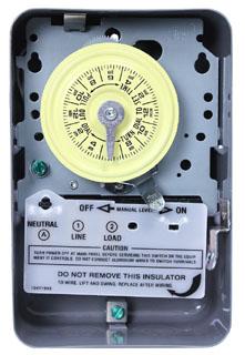 Intermatic Incorporated T101 INTERMATIC T101