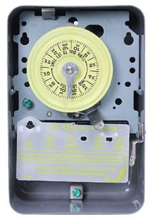 Intermatic Incorporated T104 INTERMATIC T104