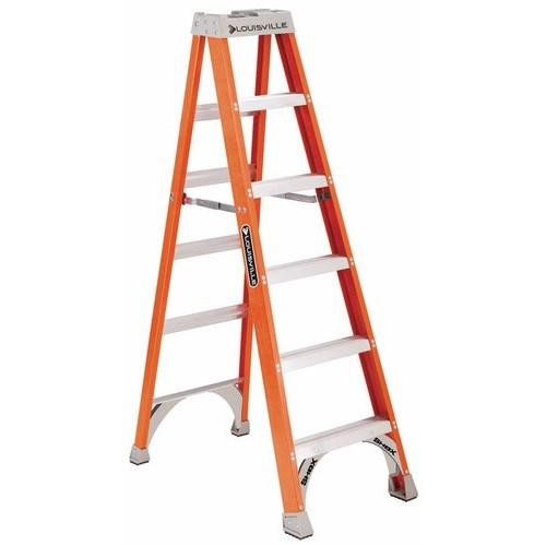 Louisville Ladder FS1506 Louisville Ladder FS1506