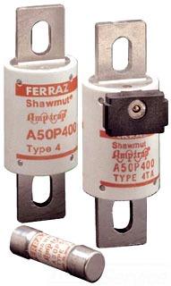 Mersen S.A. A50P50-4 MERSEN A50P50-4