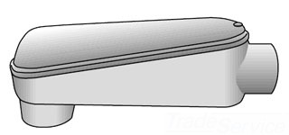 O-Z-Gedney LB6X-100M OZ-GEDNEY LB6X-100M