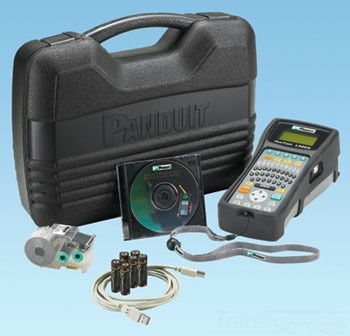 Panduit Corporation LS8EQ-KIT PANDUIT LS8EQ-KIT