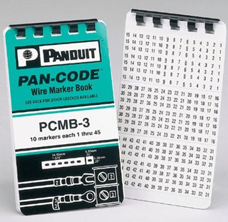 Panduit Corporation PCMB-9 PANDUIT PCMB-9