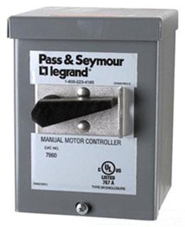 Pass & Seymour 7860 PASS & SEYMOUR 7860