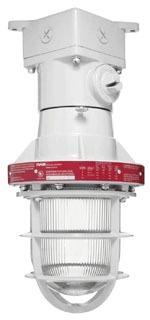 RAB Lighting Inc. EX124-3/4 RAB LIGHTING EX124-3/4