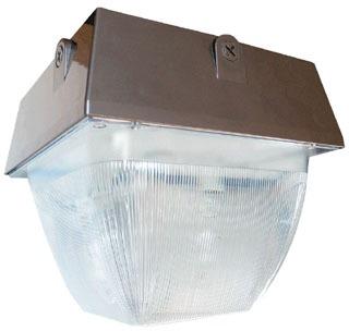 RAB Lighting Inc. VAN5S100 RAB LIGHTING VAN5S100