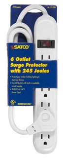 Satco Products, Inc. 91-220 SATCO 91-220