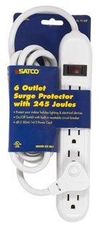 Satco Products, Inc. 91-229 SATCO 91-229