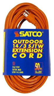 Satco Products, Inc. 93-5009 SATCO 93-5009