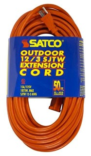 Satco Products, Inc. 93-5018 SATCO 93-5018