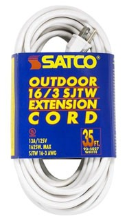 Satco Products, Inc. 93-5027 SATCO 93-5027