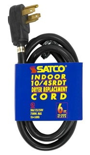 Satco Products, Inc. 93-5029 SATCO 93-5029