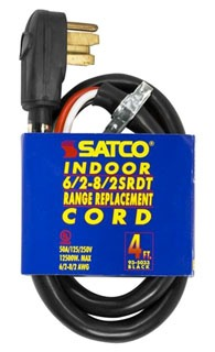 Satco Products, Inc. 93-5033 SATCO 93-5033